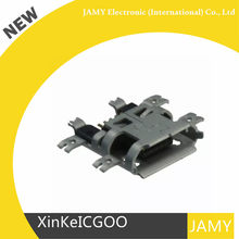 Frete grátis pcs ZX62M-B-5P 20 (30) ZX62M-B-5P ME6 CONN RCPT MICRO USB B SMD