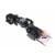 Decool 7115 Super Heroes Batman Bat-Pod Motocicleta ladrillos Bela bloques Regalo de año Nuevo Juguetes para niños Lepin técnica 5004590
