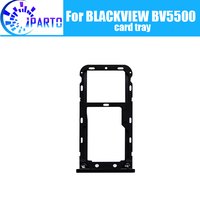 BLACKVIEW BV5500 держатель для карт 100% оригинальный новый высокое качество лоток для sim-карт держатель для sim-карт Repalcement для BV5500