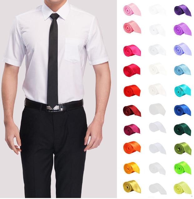 עניבות במגוון צבעים לגבר 1