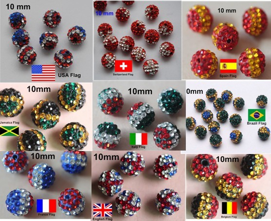 20 x imitation perles 10 mm 1 cm Diverses Couleurs Disponibles Crafts