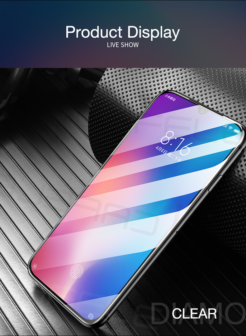 screen protector for xiaomi mi 9 se tempered glass (14)