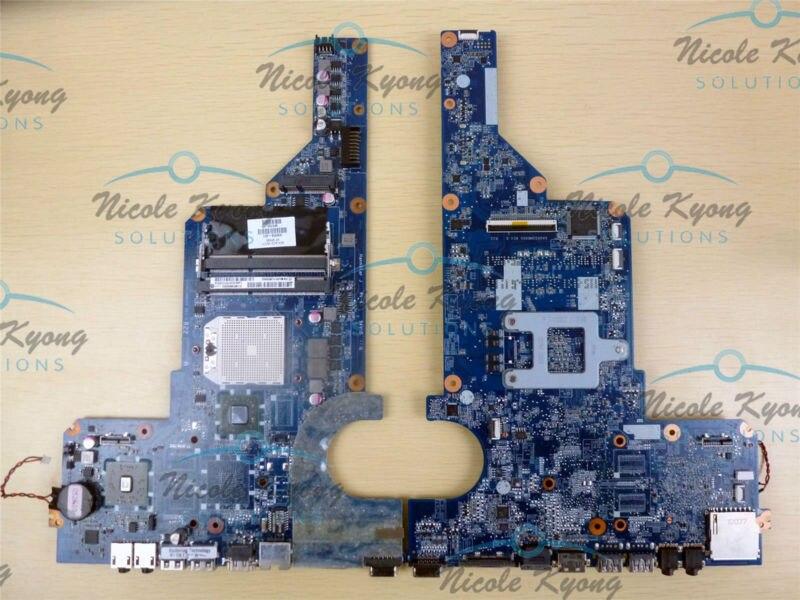 100% travail 638856-001 DA0R22MB6D0 carte mère intégrée pour HP G4 G4-1000 G7 series