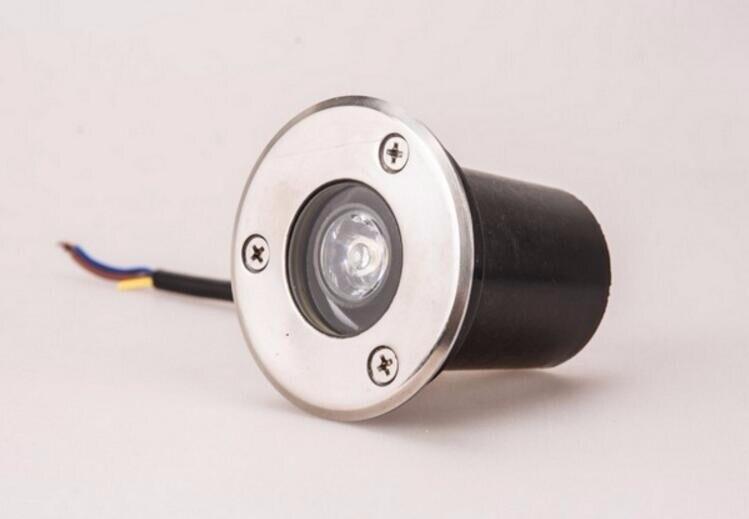 luz fria luz ourdoor conduziu a iluminação AC85 ~ 265 V DC12V