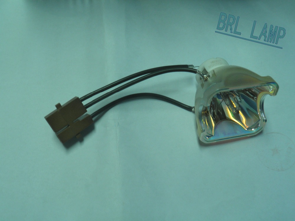 Free Shipping compatible bare projector bulb  VT85LP / 1297B001AA  LV-LP26  for LV-7250/LV-7260/LV-7265 care of you f11949