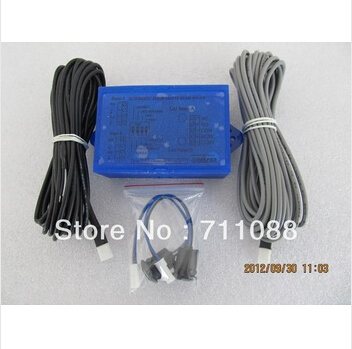 Dooren Free shipping 50pcs/lot automatic door beam sensor ,single beam type photocell LT-PA