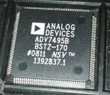 1PCS/LOT ADV7495BBSTZ-170 ADV7495BBSTZ ADV7495B BSTZ-170 QFP144 IC