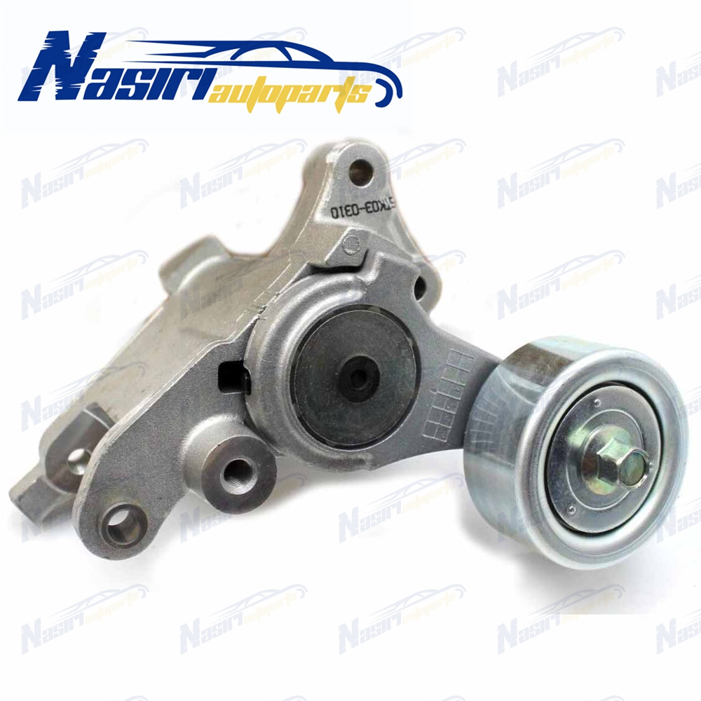 Timing Belt Tensioner Assembly For Fiat Scudo 20 Toyota Dyna Hiace Hilux 25 30 16620 30031 On Alibaba Group