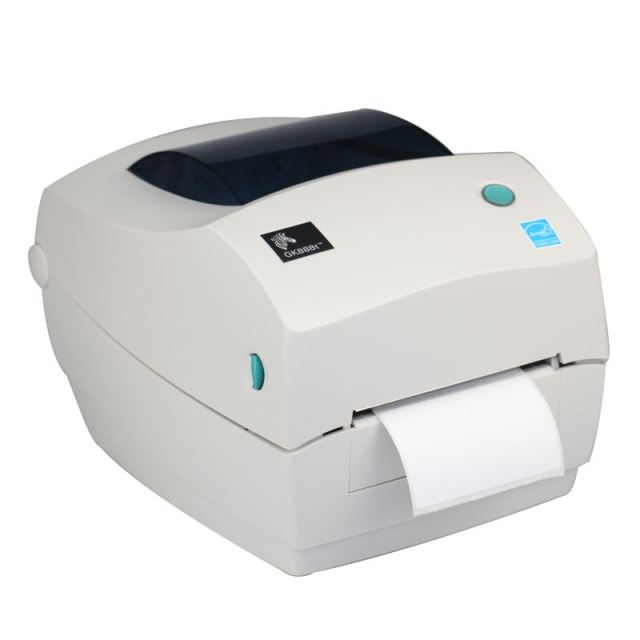 zebra gk888t thermal transfer barcode printer replacement tlp 2844 in barcode printer from. Black Bedroom Furniture Sets. Home Design Ideas