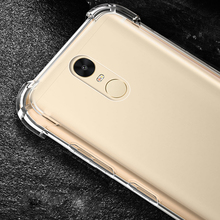 Купить с кэшбэком Ultra thin Clear TPU Silicone Case For Oneplus One plus 6 cover Anti Knock Transparent Case For One plus six back cover cases