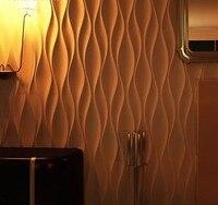 Concrete Wall brick molds TV background decoration mold 2.4*1.2m Silicone Concrete tile molds