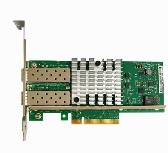 X520 DA1 10GBase PCI Express x8 82599 EN Chip Single Port Ethernet Network Adapter E10G41BTDA,SFP not included