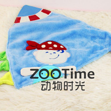Free shipping 2014 new appease towel