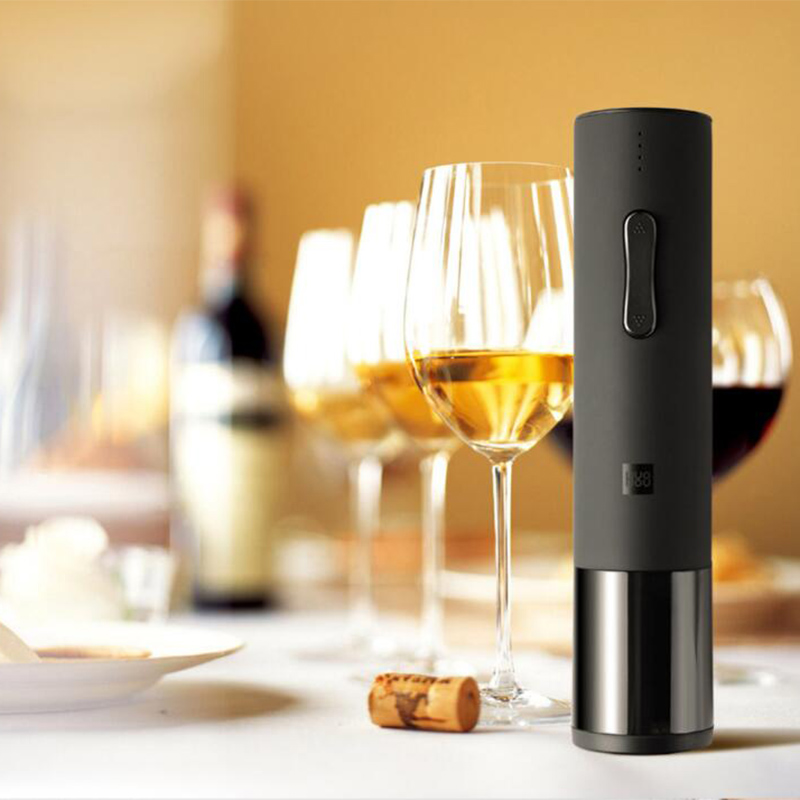 Mijia Automatic Wine Bottle Opener Electric Corkscrew