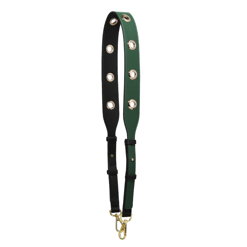 3PCS/Lot Wholesale High Quality Fashion Shoulder Straps Messenger Adjustable Handbags Accessories for Purses Hardware