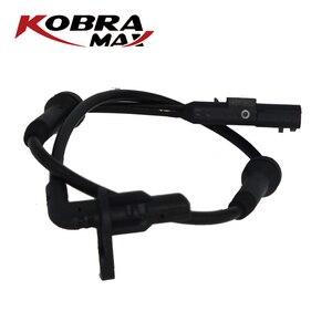 Image 1 - KobraMax Rear right abs sensor FOR RENAULT DACIA LODGY SANDERO 479007700R