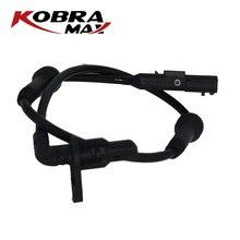 KobraMax tylny prawy abs czujnik dla RENAULT DACIA LODGY SANDERO 479007700R