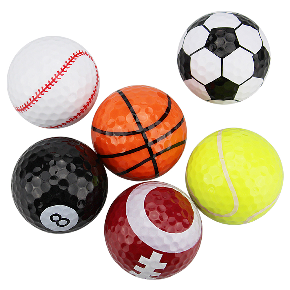 Golf Practice Ball 3