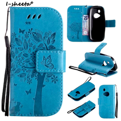 3D Magnetic For Nokia 3310 2017 2.4 inch Flip Wallet PU Leather Stand Back Cover Phone Cases For Nokia 3310 2017 With Lanyard