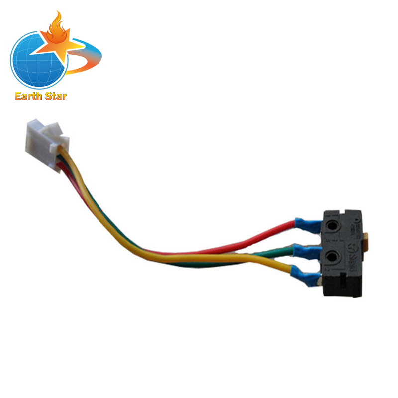 Hot Sale One Piece Home Appliance Parts Gas Water Heater Three-wire ...