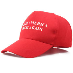 New 2017 unisex make america great again hat donald trump 2016 republican hat cap red hot.jpg 250x250