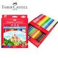 Цветной карандаш профессиональный художник живопись масляная цветная ручка для рисования эскиз школьные принадлежности