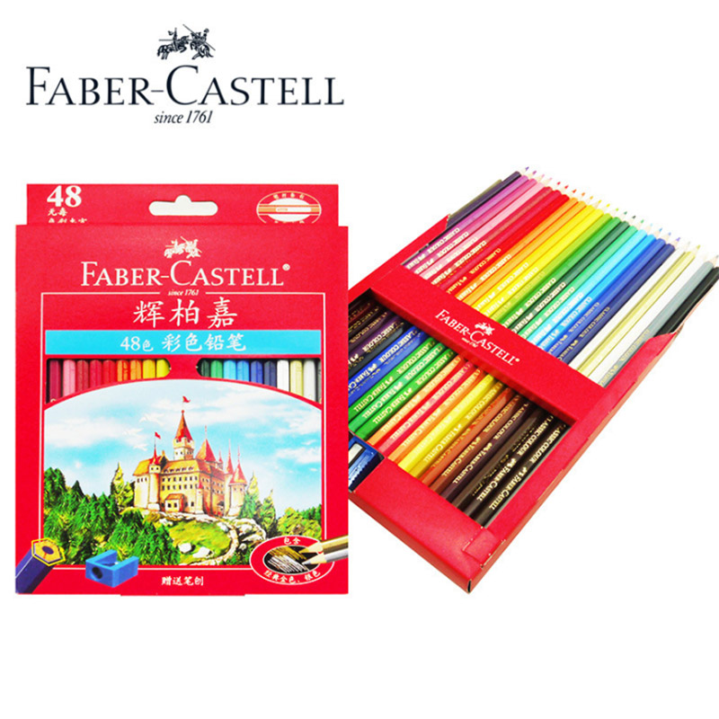 Colored Pencil Professional Artist Painting Oil Color Pen For Drawing Sketch School Supplies Colored Pencil Professional Artist Painting Oil Color Pen For Drawing Sketch School Supplies