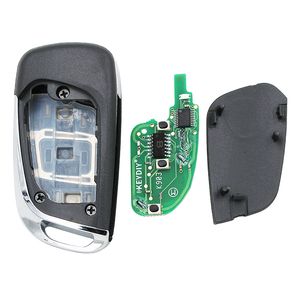 Image 5 - 5PCS/LOT KEYDIY 2 Button Multi functional Remote Control NB11 2 NB Series Universal for KD900 URG200 KD X2 all functions in one