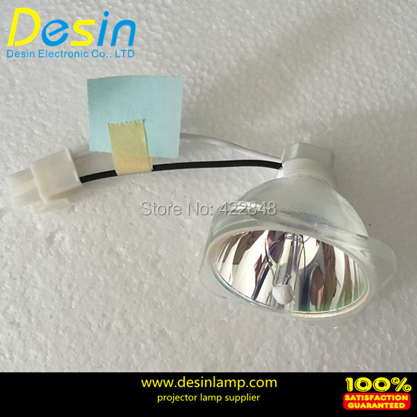 ФОТО 5J.J0A05.001 Original SHP132 Projector Lamp bare Bulb for Benq MP515/ MP515ST/ MP525/ MP525ST/ MP525P