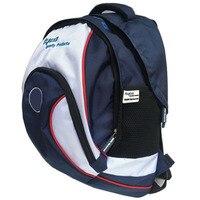 Motorsport Backpack For BMW Motorrad Blue Helmet Bag Travel Riding Bicycle Motorcycle Shoulder Bags Backpacks