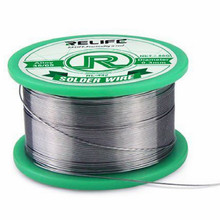 soldering tin wire With rosin core solder 0.3MM 0.4MM 0.5MM 0.6MM 50G/LOT FREE SHIPPING