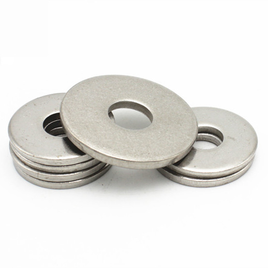 M5/M6/M8/M10/M12-M24 Large Size Flat Washer 304 Stainless Steel Bigger Metal Gasket Meson Plain Washers m10 m12 m10 14 0 5 m10x14x0 5 m12 16 0 5 m12x16x0 5 id od thickness 2 304 stainless steel ss din125 washers plain plat washer