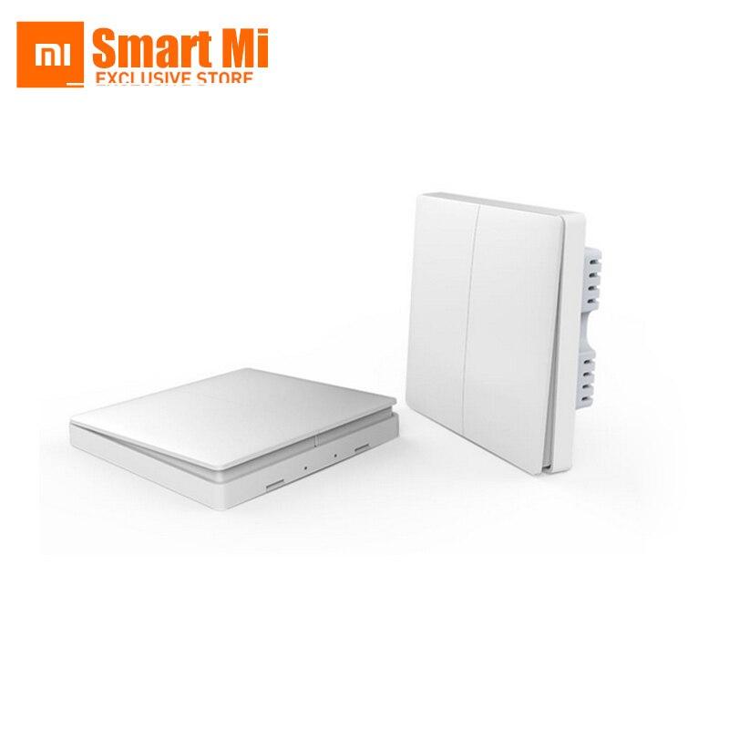 In Stock!2016 Xiaomi Smart Home Aqara Smart Light Control ZiGBee Wirel