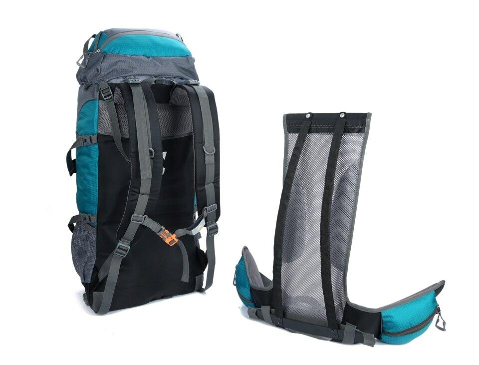 Modern External Frame Backpack Replacement Parts Motif - Frames ...