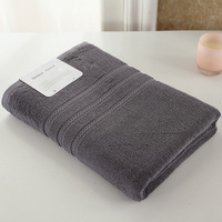 Solid Luxury Bath Towel Beach Towel For Adults Thick 700G 5 Star Hotel Serviette De Bain