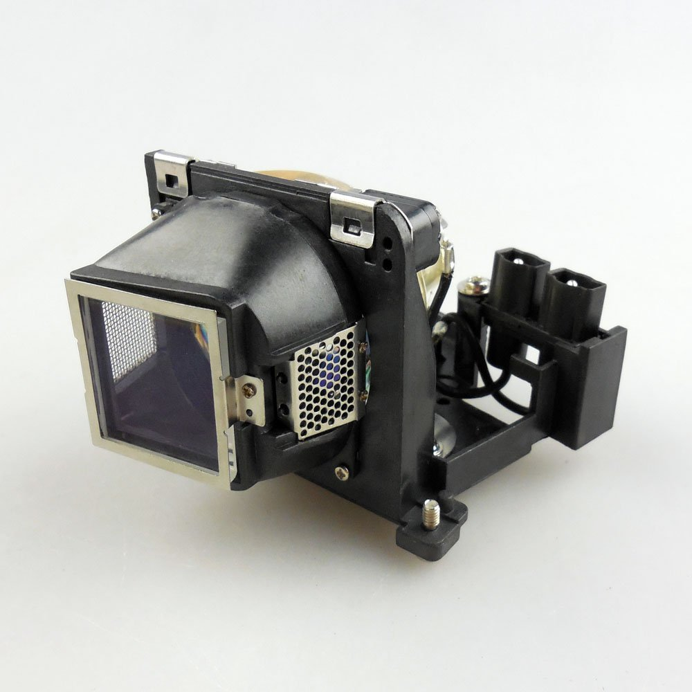 310-7522 / 725-10092 Replacement Projector Lamp with Housing for DELL 1200MP / 1201MP 310 7522 725 10092 for dell 1200mp 1201mp compatible lamp with housing