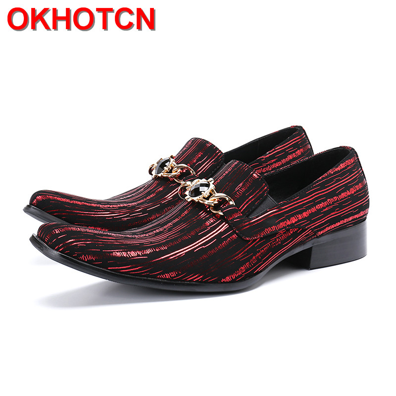 Mens Leather Loafer Shoes Slip On Men Shoes High Quality Crystal Wedding Dress Shoes Square Toe Plaid Plus Shoes New ArrivalsMens Leather Loafer Shoes Slip On Men Shoes High Quality Crystal Wedding Dress Shoes Square Toe Plaid Plus Shoes New Arrivals