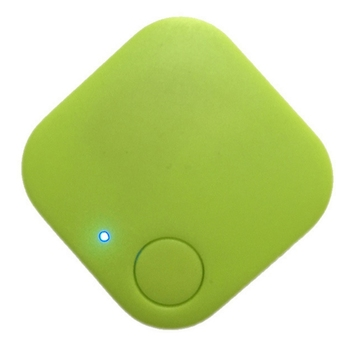 GPS Trackers For Dogs Cats Pet Tracker Mascots Anti-lost Square Wireless Bluetooth 4.0 Phone App Control For Android IOS Finder