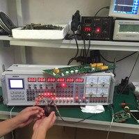 MST 9000 MST9000 MST 9000+ Automobile Sensor Signal Simulation Tool MST 9000 Auto ECU Repair Tools MST 9000 plus DHL Free