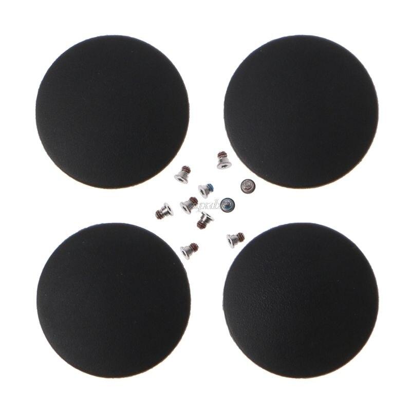 Bottom Case Cover Voeten Voet Schroeven Set Reparatie Kit Vervanging Voor Apple Macbook A1398 A1502 A1425 Zeer EfficiëNt Bij Het Behouden Van Warmte