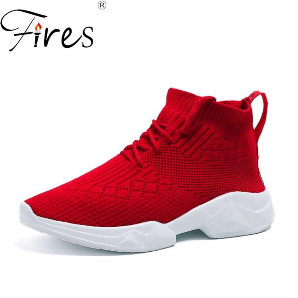 2f3c473679da ... Fires женская спортивная обувь с мягким верхом, обувь для бега,  резиновая подошва, ...