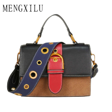 цена на High Quality PU Leather Women Bags Luxury Handbags Women Bags Designer Shoulder Messenger Bag Tote Crossbody Bag Bolsa Feminina