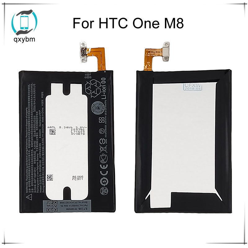 top 8 most popular baterai htc one brands and get free
