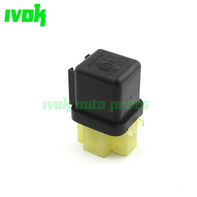 Wiper Ant Theft Cruise Starter Relay For Nissan 200sx 300zx Maxima Pathfinder Sentra 25230 79972 2523079972