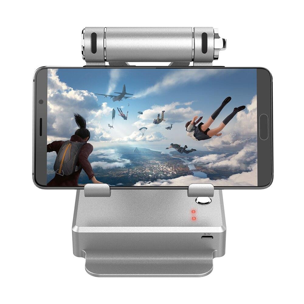 GameSir X1 BattleDock Tastatur und Maus Konverter Stehen Tragbare Telefon Halter für PUBG/FPS Spiele