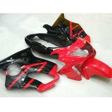 New Motorcycle ABS Bodywork Fairing For HONDA CBR 600 F4 1999 2000 Kit (C) [CK651]