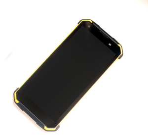 Image 2 - BLACKVIEW BV9500 LCD Display+Touch Screen Digitizer+Frame Assembly 100% Original LCD+Touch Digitizer for BLACKVIEW BV9500 PRO