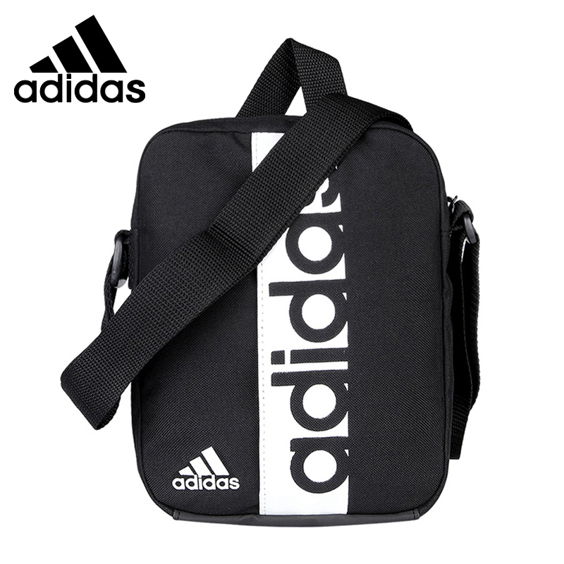 Original New Arrival  Adidas Unisex Handbags Sports Bags