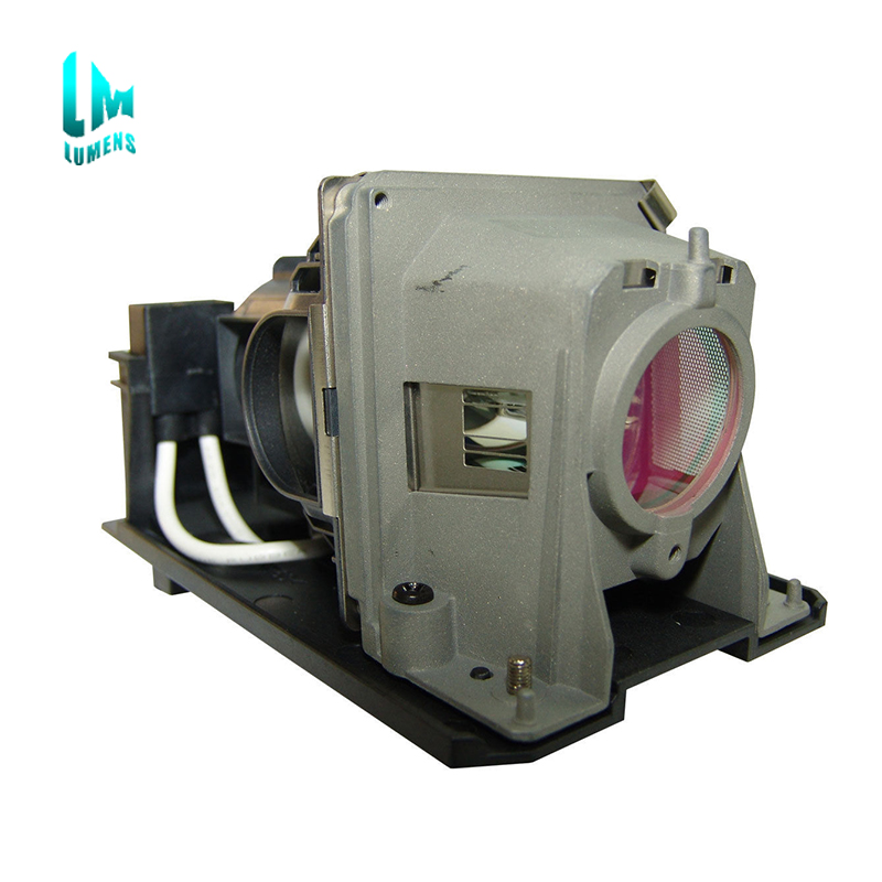 Replacement lamp NP13LP 60002853 with housing for Nec V260 NP115 NP215G V260W V230 NP216 NP110G NP115G Projector lamp