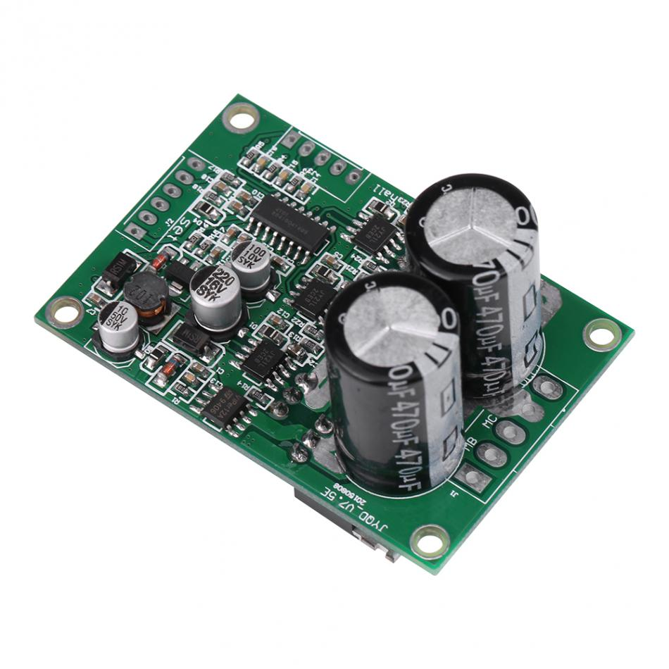Image 2 - 36V  72V 700W Brushless Motor Controller Hall Balanced Car Driver Board Motor Speed Regulator regulateur de vitesse voiture-in Motor Controller from Home Improvement